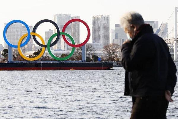 شروع به کار فعالیت های فرهنگی المپیک با نصب 300 بیلبورد