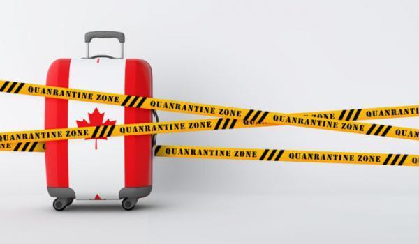 تور کانادا: دستورالعمل ورود آزاد به کانادا بدون احتیاج به قرنطینه
