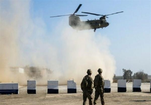 حمله پهپادی نزدیک کنسولگری آمریکا در اقلیم کردستان عراق