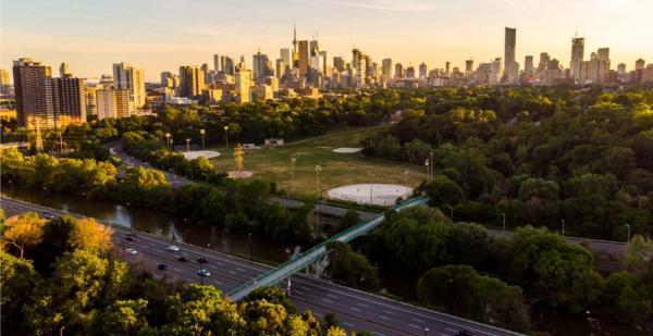تور کانادا: تورنتو ششمین شهر امن دنیا در سال 2019