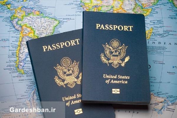 مسائل مسافران ایرانی برای دریافت ویزای آمریکا ، 5 دقیقه مصاحبه در پاکستان، 30 میلیون تومان!