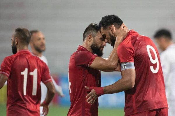 سه گزینه تیم ملی سوریه برای بازی با ایران و سایر حریفان