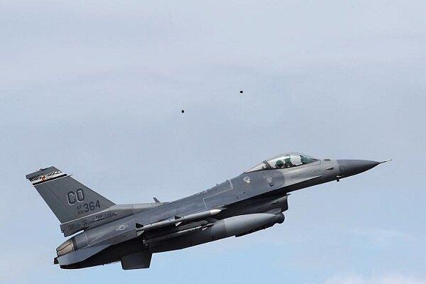 موافقت اولیه واشنگتن با فروش 12 فروند جنگنده اف ، 16 به فیلیپین