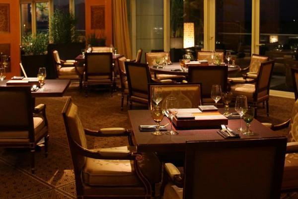 برترین غذاهای لبنانی در معروف ترین رستوران های بیروت، عکس