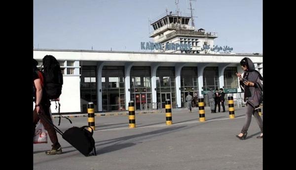سفر قریب الوقوع هیات آمریکایی به ترکیه برای آنالیز تآمین امنیت فرودگاه کابل