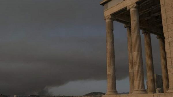 گرما خطر جدی برای مکان های تاریخی یونان
