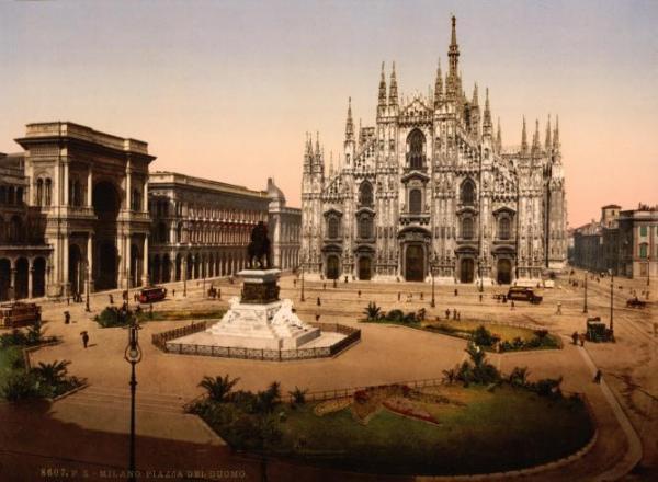 شهرهایی از ایتالیا که باید قبل از مرگ ببینید