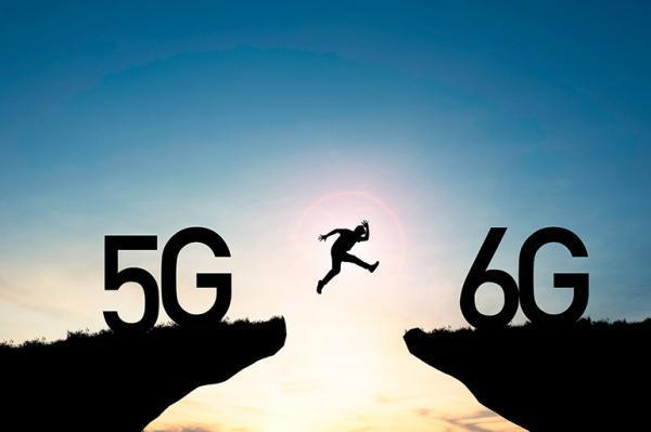 اروپا برای 6G خیز برداشت: سرعت 50 برابری نسبت به 5G و تاخیر هزارم ثانیه