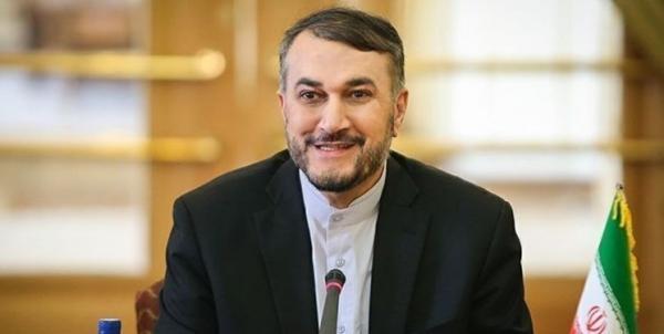 پیغام تبریک وزیر خارجه مجارستان به امیرعبداللهیان