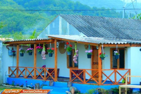 توسعه زیرساخت های اقامتی در روستاهای هدف گردشگری شهرستان شفت