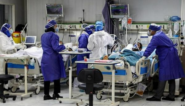 آمار کرونا در ایران 11 مهر 1400 ، مجموع جان باختگان، 121 هزار و 109 نفر